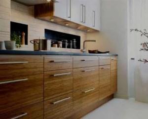 Móveis de cozinha melamina