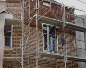 Reabilitações de casas antigas