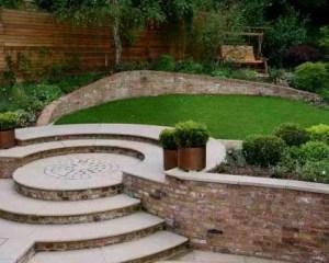 Remodelação de jardins e exteriores