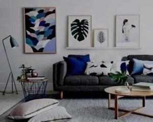 Decoração de interiores de vivenda