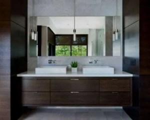 Móveis de casa de banho remodelação