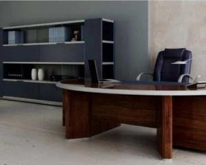 Mobiliário à medida para escritórios