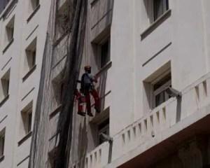 Obras de reabilitação de edifícios rappel