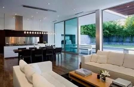 Remodelação de interiores de vivenda