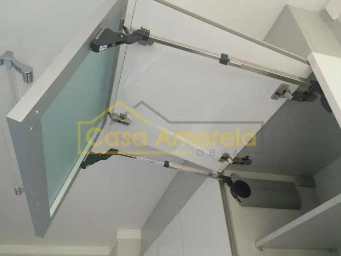 Móveis para remodelação de cozinha