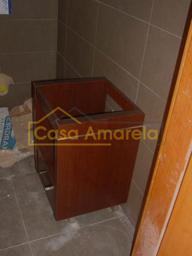 Móvel para remodelação de casa de banho