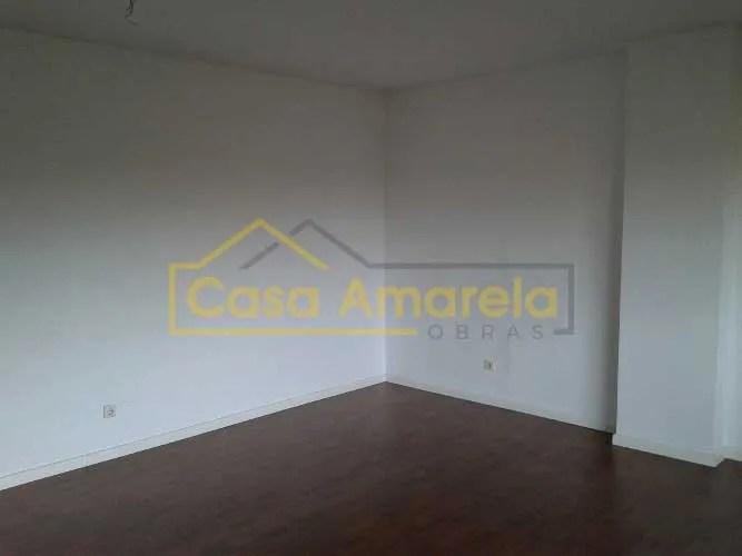 Pintura de apartamento no Porto