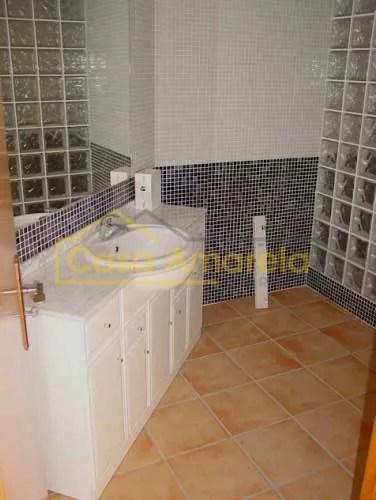 Remodelação de casa de banho lavatório
