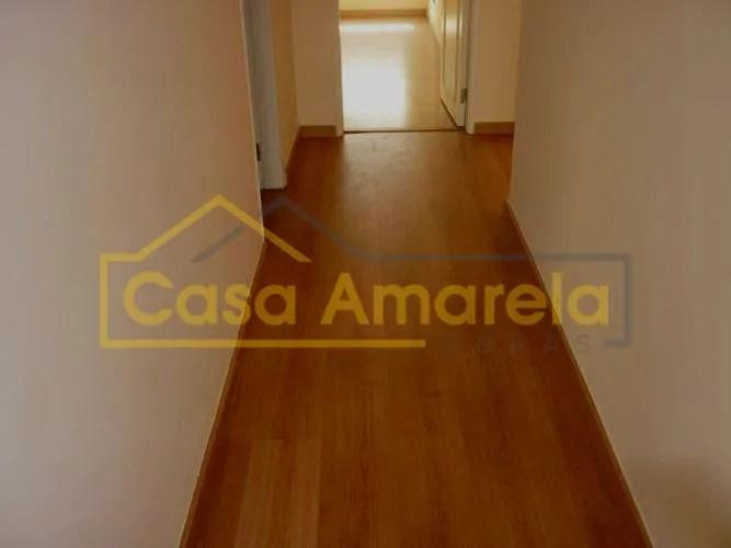 Remodelação de apartamento em Lisboa