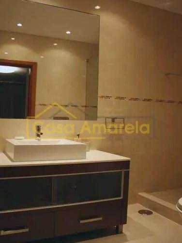 Remodelação geral casa de banho
