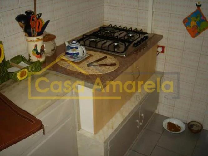 Cozinha para remodelar