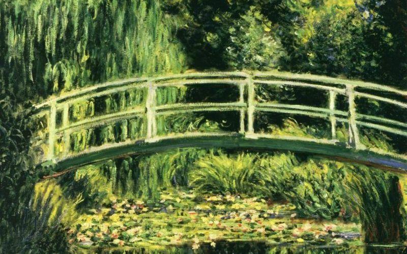 CasaAoCubo_Monet_jardins_ninphee_AdrianoGronard