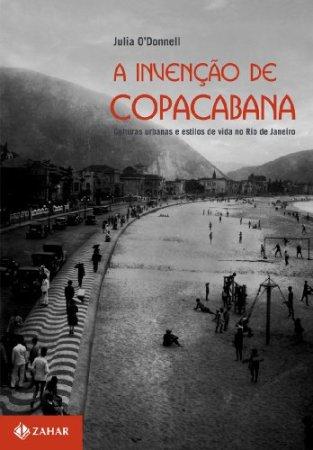 A Invenção De Copacabana - livrariacultura.com.br