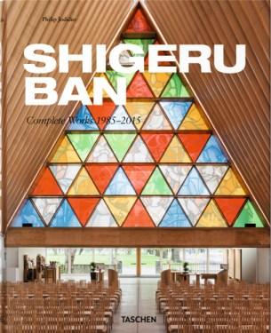 Livro Shigeru Ban