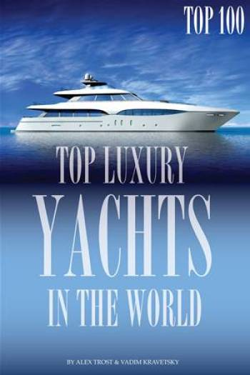 Top Luxury Yachts In The World