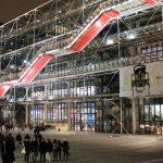 Centre Pompidou - Casa Ao Cubo - Foto: Adriano Gronard