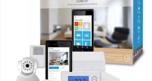 Insteon Smart Labs Home Automation & Security Starter Kit
