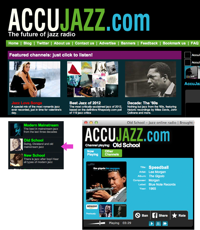 accujazz