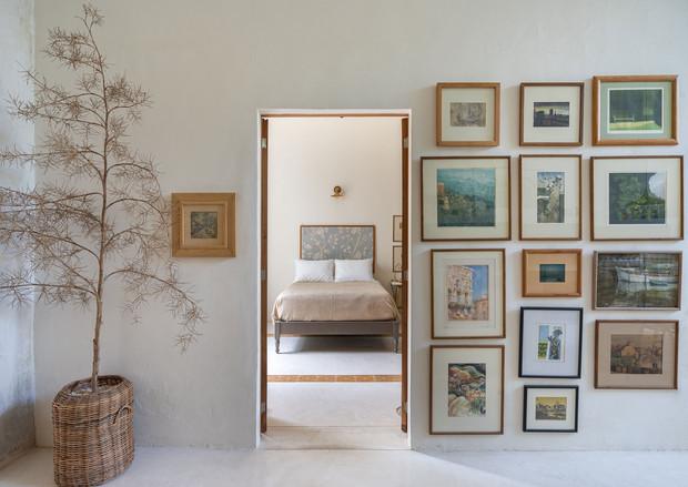 La casa que mezcla distinas épocas está en Mérida