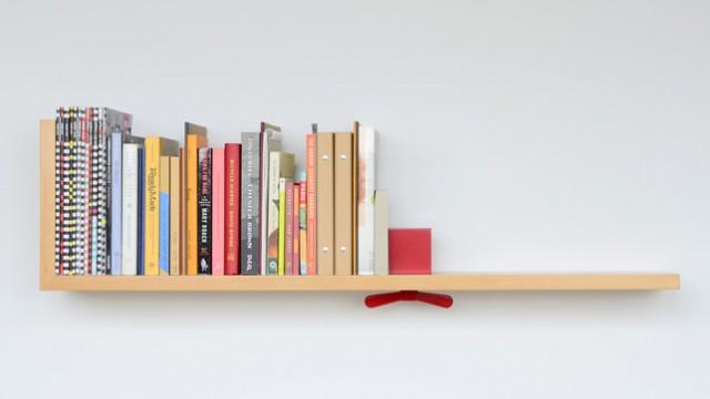 Prateleira Livros