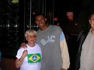 Leandro Barbosa