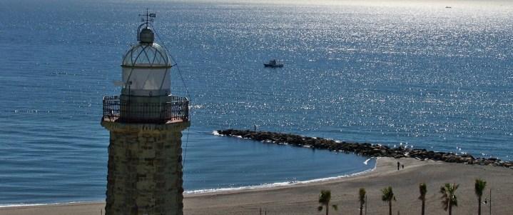 Strand, Estepona