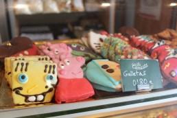 Søte kaker