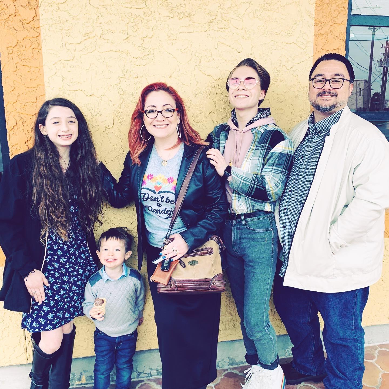 Family Casa Calzada