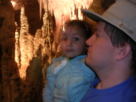 Great Basin 2009 Lehman Caves