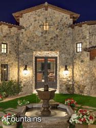 Fountains - Casa de Cantera