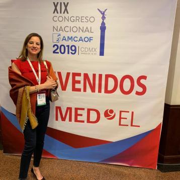 AMCAOF 2019 Ciudad de México