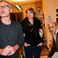 Galleria fotografica Monika Bulaj ed Emanuele Giordana | Serata LUMM-SCA