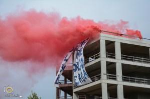 THE BURNING BERGA | Photo by Davide Travaglini