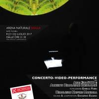 H-AMBIENT2 sotto la SISILLA | arriva a CAMPOGROSSO il concerto-video-performance per Ambienti Himalayani Inesplorati + ZEMU FILM