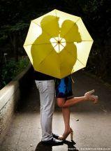 casamento guarda-chuva colorido 3