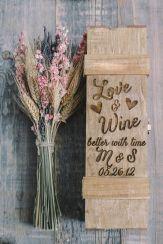 casamento cerimonia do vinho first fight box