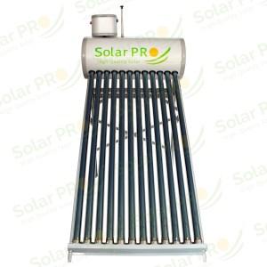 Panou Solar apă caldă 141 Litri - Nepresurizat