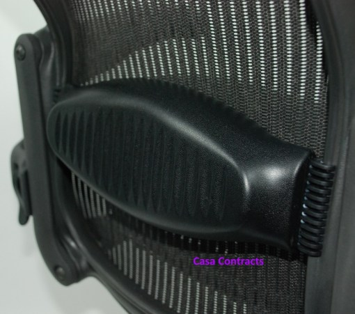 Herman Miller Aeron chair mesh base and back 20a