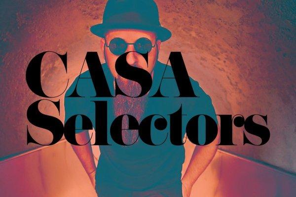 CASA SELECTORS – 02 Tobias Kalleder