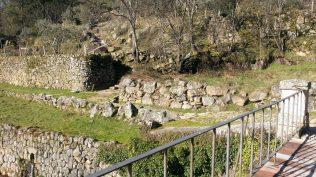 Cortes de Baixo - Natureza