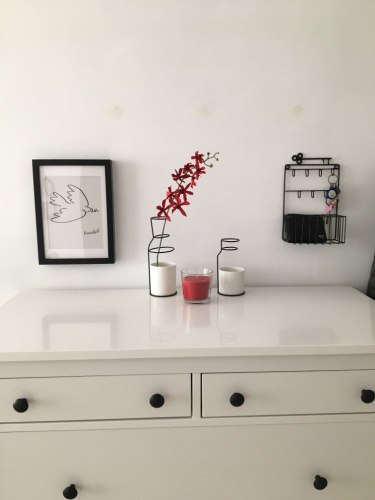 Minimal Flower Vase photo review
