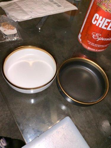 Bone China Dinnerware photo review
