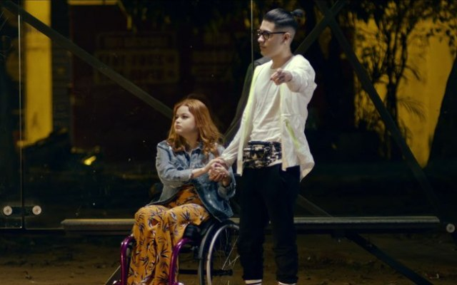 O clipe 'O Bebê', de Kevinho e MC Kekel, abre espaço para debater representatividade pela participação de Maria Paula