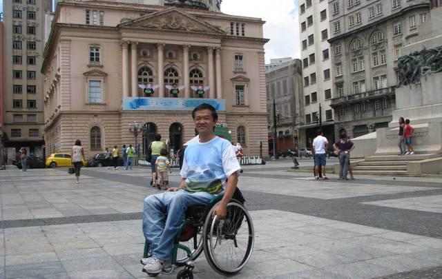 5 pontos turísticos com acessibilidade no centro de São Paulo