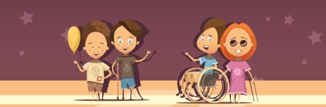 Crianças com deficiência: quais são as suas maiores necessidades ...