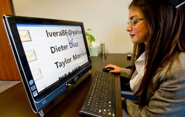 Softwares grátis para deficientes visuais. Campanha oferece licença durante a pandemia.