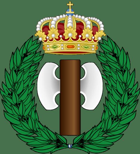 Símbolo da Juventuda Nacional