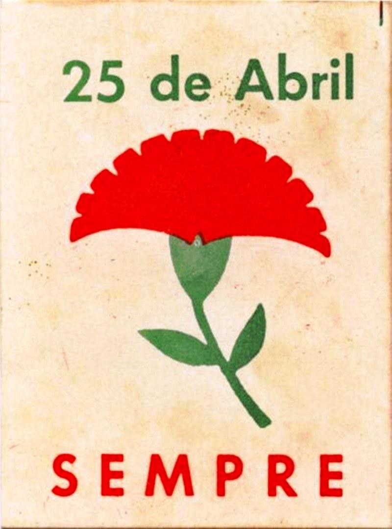 25 de abril Szmpre
