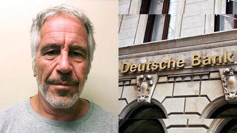 Epstein Deutsche Bank