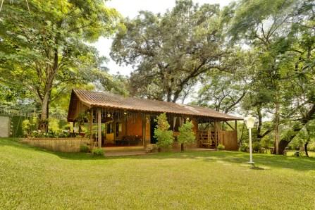 Mabu Thermas Grand Resort em Foz do Iguaçu